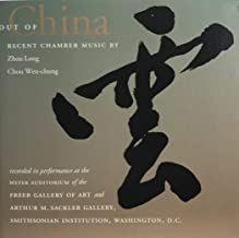 Out of China - Recent Chamber Music
