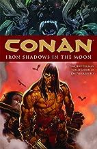 Conan Volume 10: Iron Shadows in the Moon HC