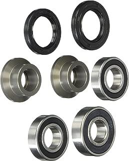 Pivot Works PWRWC-S05-500 Rear Wheel Waterproof Collar Kit