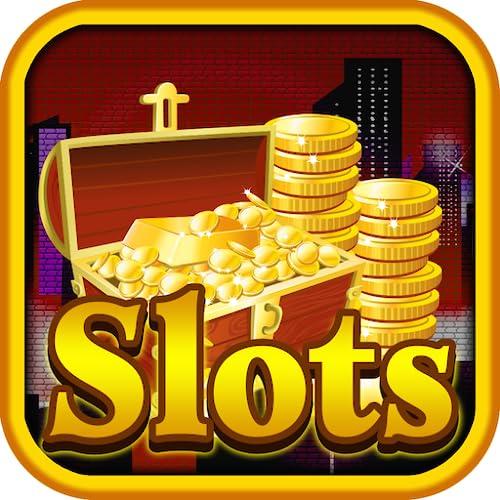 Slots Top argent Jackpots Casino Jeux - Machines à sous pour Android et Kindle Fire gratuit