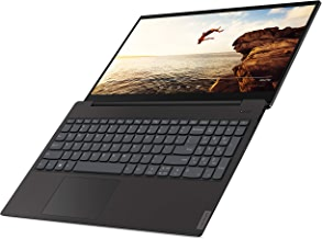 "$600 » Lenovo ideapad S340 15.6"" Intel i5, 12GB Memory, 128GB PCIe SSD + 1TB HDD Laptop, Quad-Core (up to 3.9GHz) Processor, UBS Type C, DDR4 RAM, 720p HD Webcam, Bluetooth 4.1, Win 10, Black"