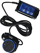 Tunze Turbelle Nanostream 6040 DC Controllable Pump, Includes Controller Magnet Mount and Power Supply Suitable for Aquariums Upto 120-Gallon