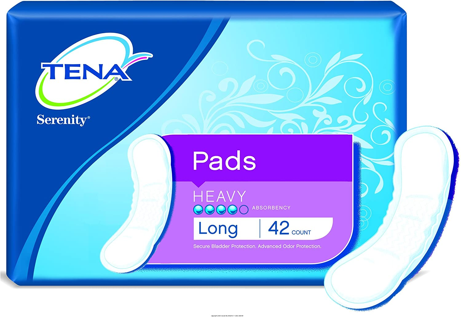 TENA Serenity Bladder Control Pads PADS ULTRA SERENITY Special price for a limited time PL A surprise price is realized