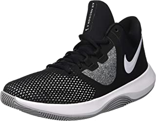 Nike Men's Air Precision Ii Basketball Shoes