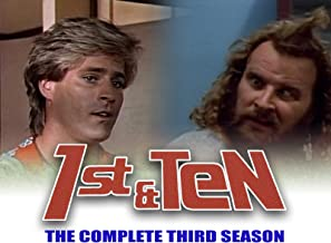 1st & Ten (HBO TV Series)