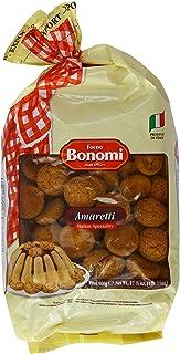 500g especializado italiano Amaretti Forno Bonomi