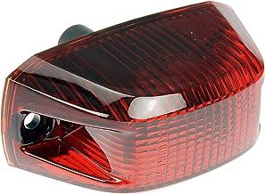 Dorman 926-370 Rear Roof Marker Lamp for Select Ram Models, Red