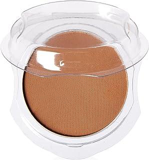 Base Compacta Shiseido Sun Care Uv Protective Dark Ivory Fps 35 - Refil 12g
