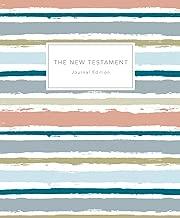 Best new testament journal edition Reviews