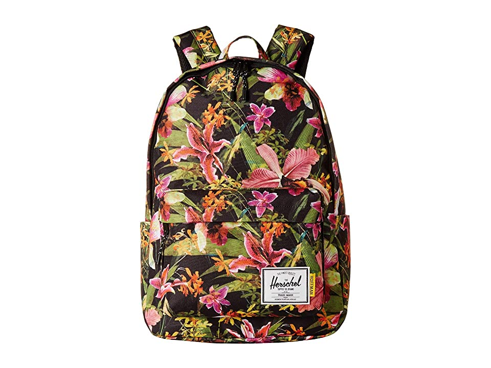Herschel Supply Co. Classic X-Large (Jungle Hoffman) Backpack Bags
