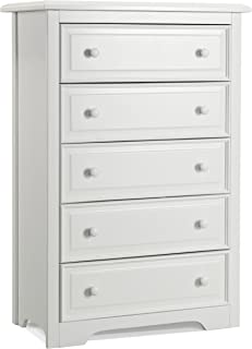 Best graco brooklyn 5 drawer chest Reviews