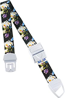 ROLSELEY Profesional Quick and Slow Release Medical Nurses Tourniquet with Daisy/Ladybird Pattern