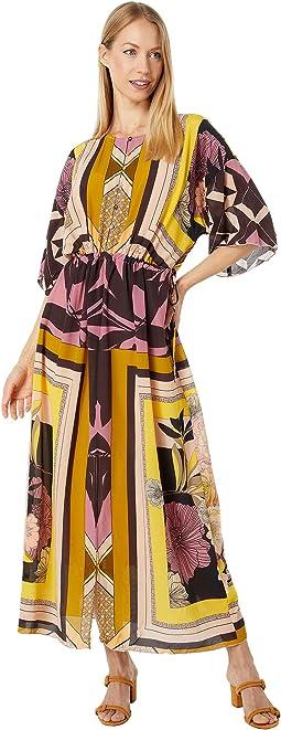 Echo Thalia Slip Dress