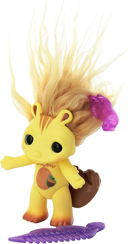 ZELFS The Medium - Squirrel Doll by ZELFS