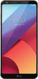 LG G6 H872 5.7' 32GB Unlocked GSM Android Phone w/ Dual 13MP Cameras - Astro Black (Renewed)…
