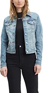 Women's Trucker Jackets Original
