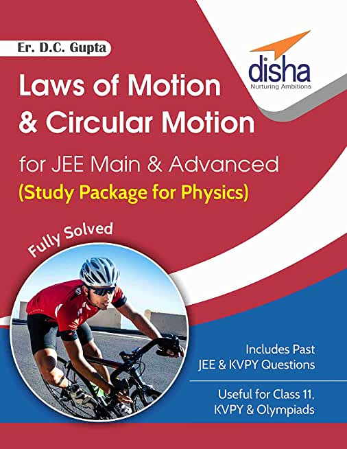 Laws of Motion and Circular Motion for JEE Main & Advanced (Study Package for Physics) (English Edition)