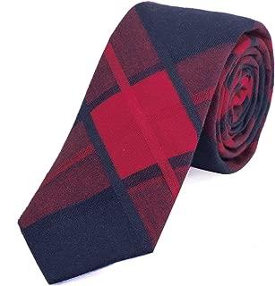 Amazon.es: Rojo - Corbatas, fajines y pañuelos de bolsillo ...