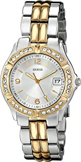 guess watch value