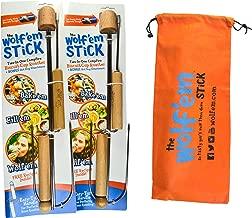 woof em sticks