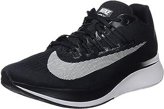 huge discount a2212 59e1b Nike Women s WMNS Zoom Fly, Black White
