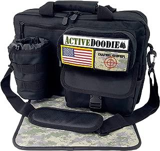 Best tactical baby diaper bag Reviews