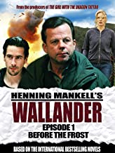 Wallander: Episode 1 - Before the Frost (English Subtitled)