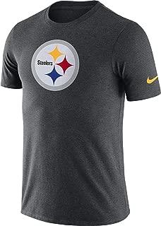 Nike Men's Pittsburgh Steelers Essential Logo Tee