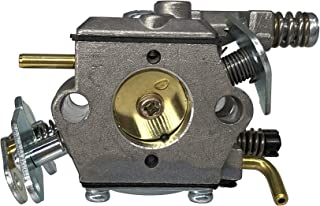 SHUmandala Carburetor Carb Replace for Husqvarna Partner 350 351 370 371 420 Chainsaw Walbro 33-29