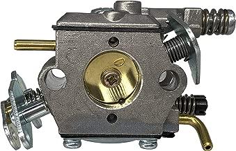 SHUmandala Carburetor Carb Replace for Husqvarna Partner 350 351 370 371 420 Chainsaw Walbro 33-29