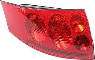 Original Audi TT 8/N Lampe /éclairage arri/ère Feu arri/ère Conclusion droite