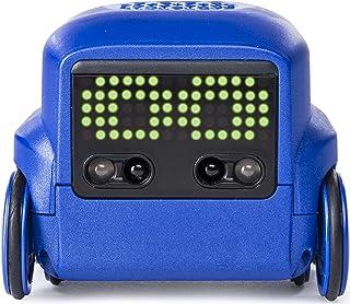 Boxer - Interactive A.I. اسباب بازی ربات (آبی) با شخصیت و احساسات، برای سنین 6 و بالاتر
