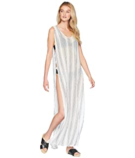Tradewinds Dress Cover-Up