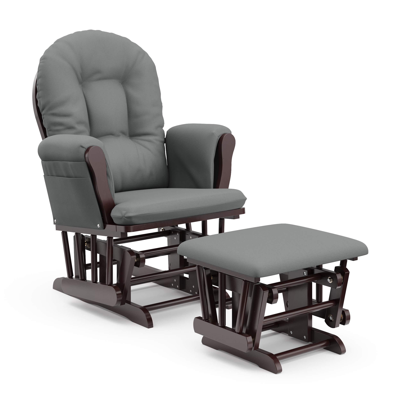Chair And Ottoman Cushions Chair Pads Amp Cushions