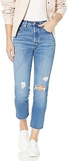 Women's 501 Crop Jeans