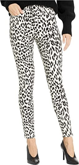 Ivory Western Cheetah