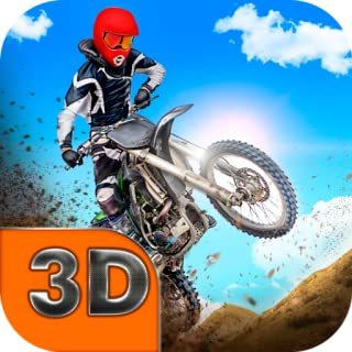 Mountain Bike Offroad Race 3D