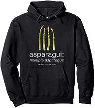 Impractical Jokers Asparagui Definition Hoodie