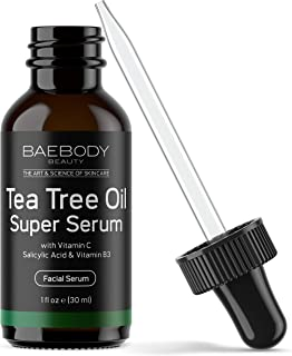 tea tree oil for hyperpigmentation