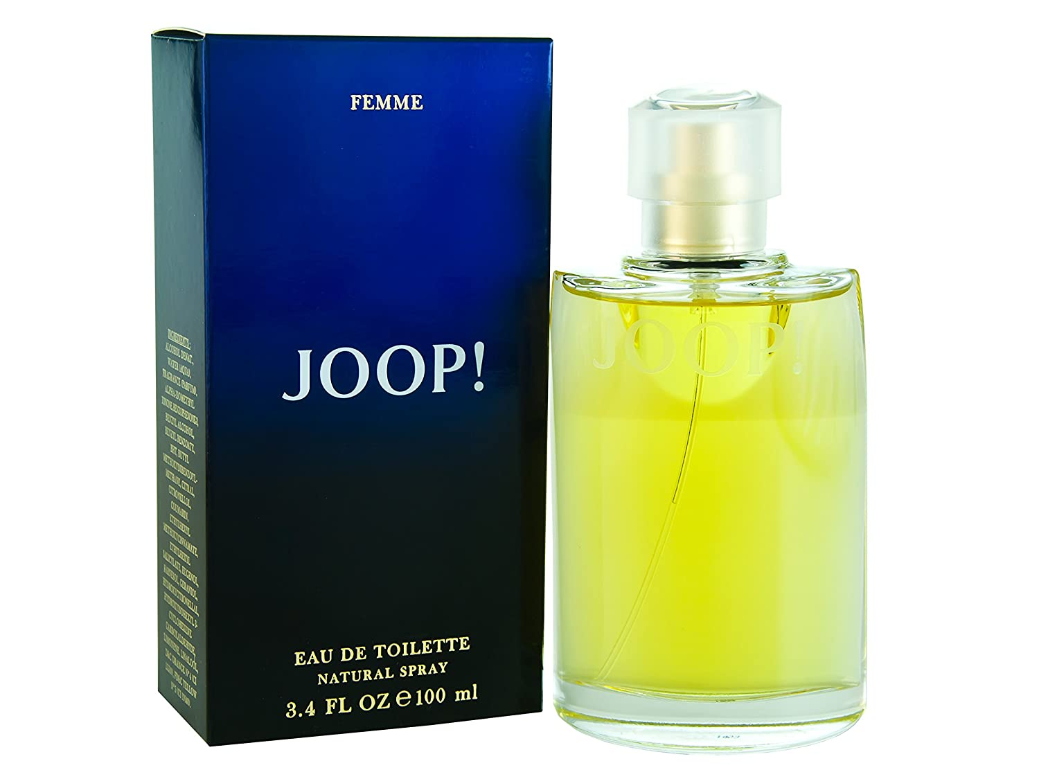 Joop FOR WOMEN by - oz 3.3 Ranking TOP2 Spray EDT Large discharge sale
