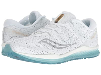 Saucony Freedom ISO2 (White) Men