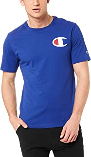 Champion Men's C Logo Tee