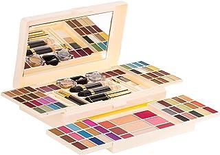 Just Gold Makeup Kit - Set of 85-Piece, JG960