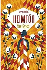 Heimför (Icelandic Edition) Kindle Edition
