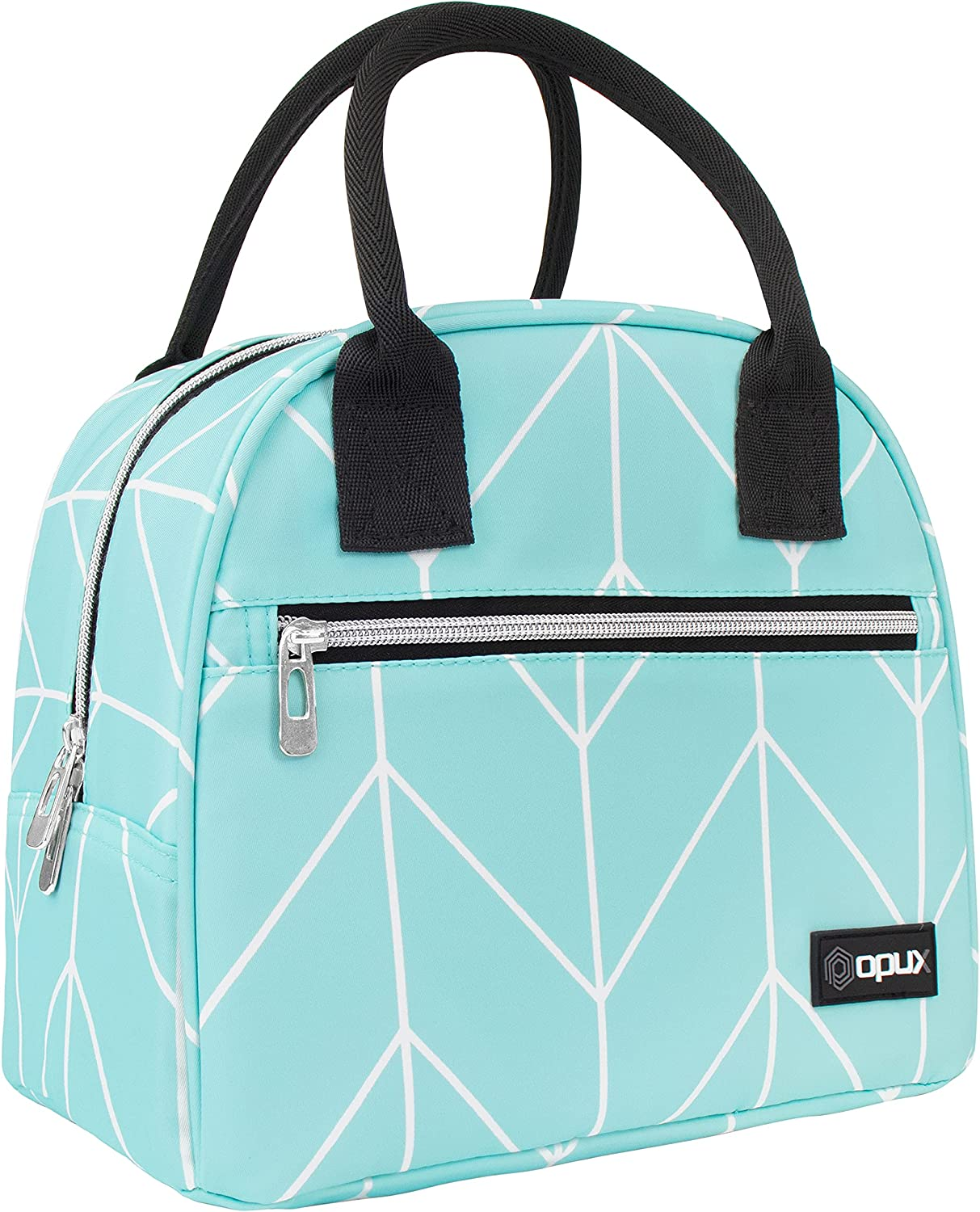 OPUX Insulated Lunch Box Bags Special sale item Girls for Houston Mall Women