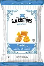 G.H. Cretors Popcorn, The Mix, 1.5-Ounce (Pack of 24)