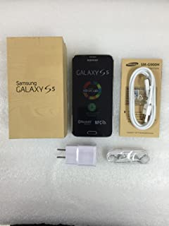 Samsung SM-G900T unlocked Galaxy S5 4G LTE (Gold)