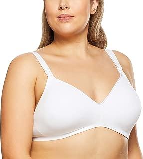 Berlei Women's Underwear Cotton Barely There Cotton Rich Maternity Bra