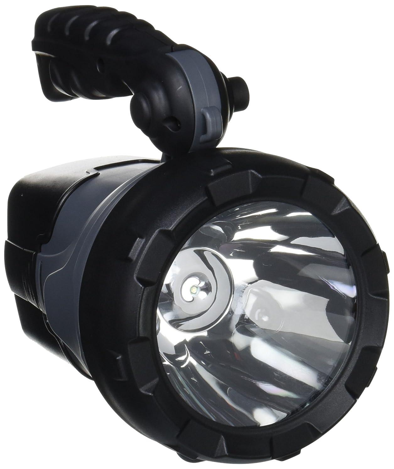 蒸し器肉のフェードedonis(エドニス) JOHN LIGHT社 充電式LEDスーパービームライト 224333