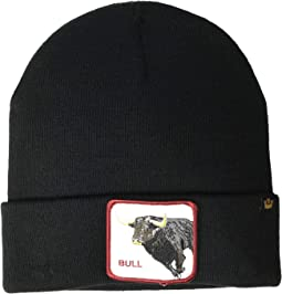 Black/Big Bull